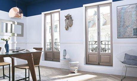 Entreprise professionnelle pour le remplacement de fenêtre en PVCà Jonzac
